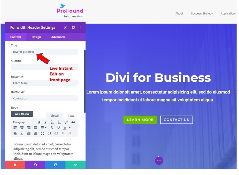 Divi-visual-website-page-builder-create-website-in-Kuching-Malaysia